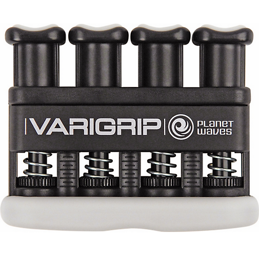 D'Addario : Planet Waves Varigrip Hand Exerciser