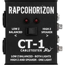 RapcoHorizon : CT-1