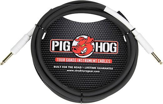 6ft Tour Grade Instument Cable : PigHog