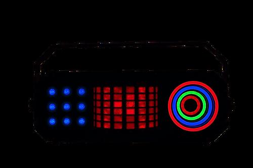 BOOM BOX FX3 - American DJ