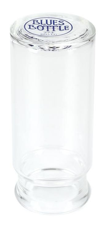 Dunlop : Blues Bottle Wall Glass Slide  Large