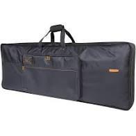 Roland : 61-Key Gig Bag with Shoulder Straps