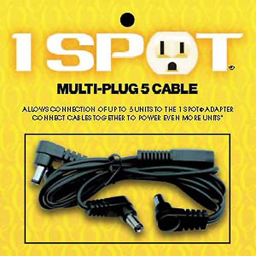 TrueTone : Harness Cable for OneSpots 5 Pedal