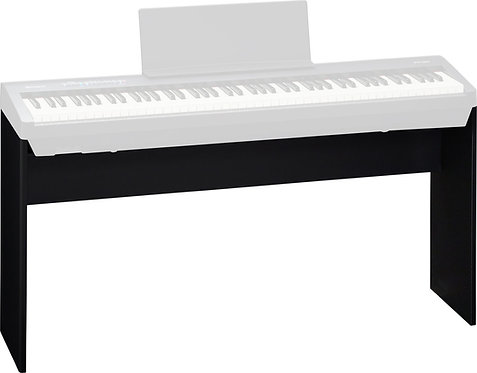 Wood Stand for FP-30 - Black : Roland