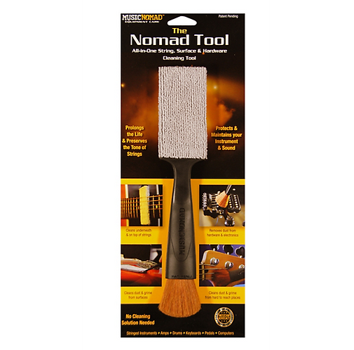 MusicNomad : The Nomad Tool
