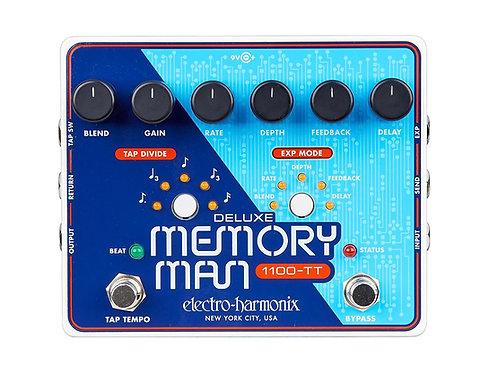 Deluxe Memory Man 1100-TT : Electro-Harmonix