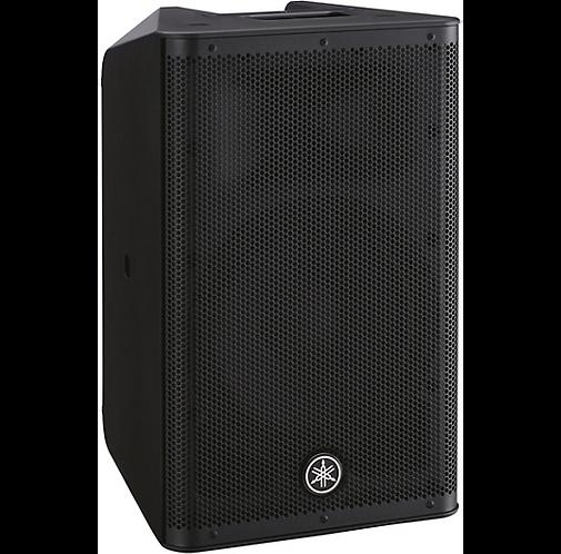 "DXR10MKII 10"" Powered Speaker - Yamaha"