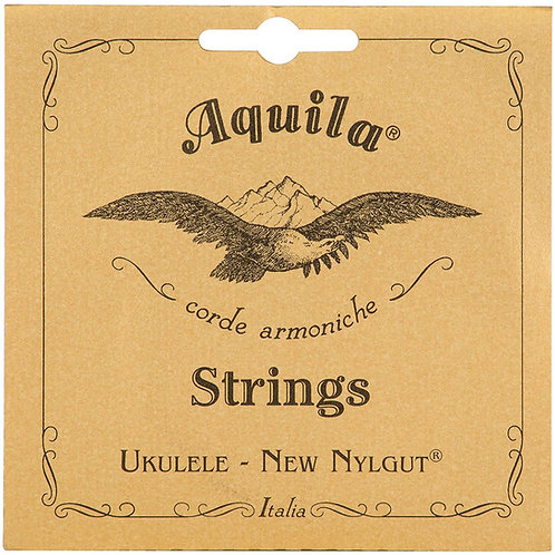 Aquila : 15U Tenor - Low G