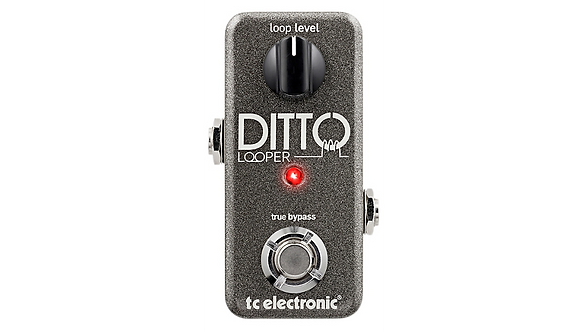TC Electronic : DITTO
