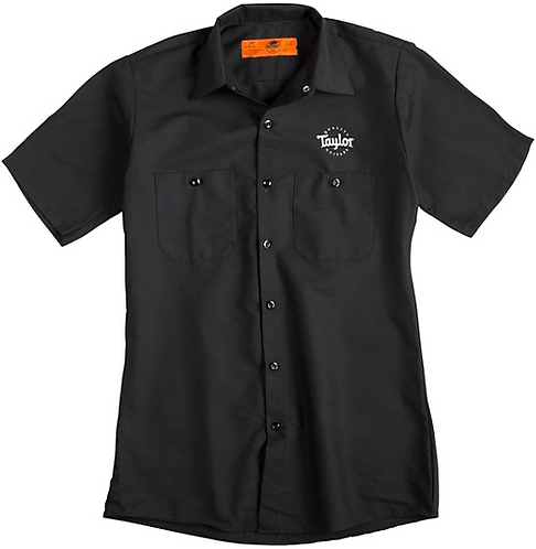 Taylor : Stamp Work Shirt - Small