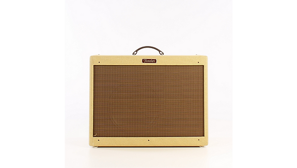 Fender : Blues Deluxe Reissue