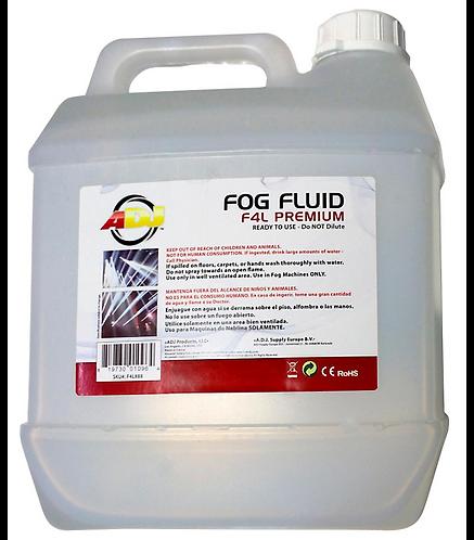 F4L Premium High Performance Fog Juice - American DJ