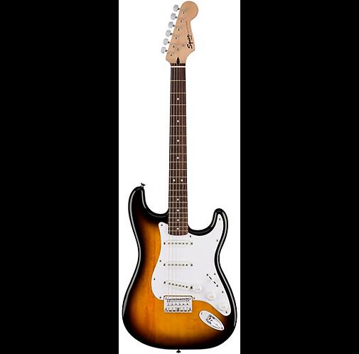Bullet Stratocaster HT - Sunburst - Squier