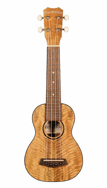 Islander : MOS-4