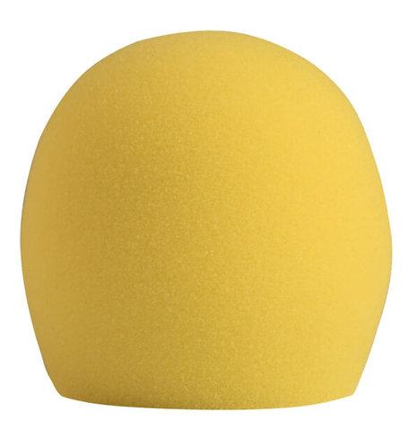 SM58 Windscreen - Yellow : Shure