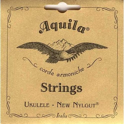 Aquila :  NYLGUT SOPRANO UKULELE STRING SET