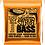 Thumbnail: Hybrid Slinky Roundwound Bass Guitar Strings : Ernie Ball