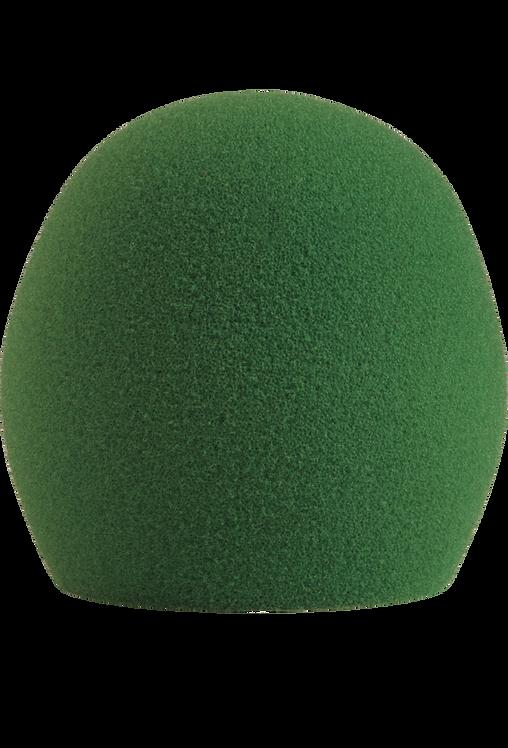 SM58 Windscreen - Green : Shure
