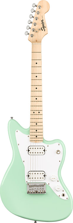 Squier : Mini Jazzmaster