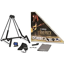 """""""Axe Pack"""" Guitar Accessory Pack - Yamaha"""