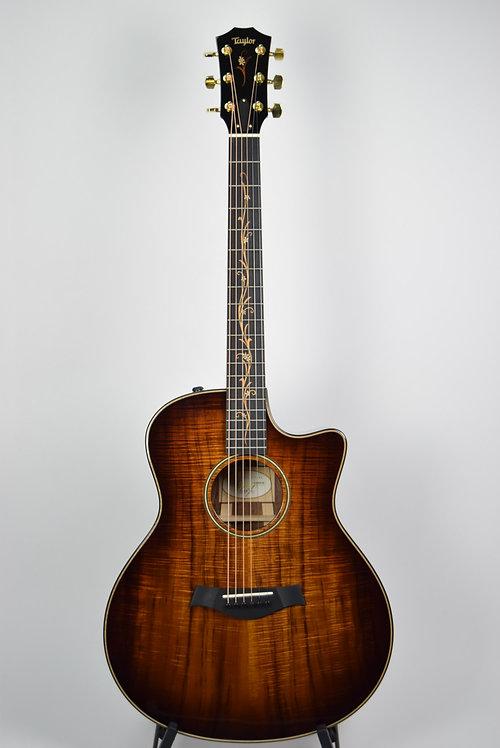 K26ce - Taylor