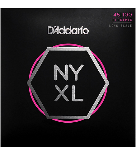 D'Addario : NPS Long-Scale