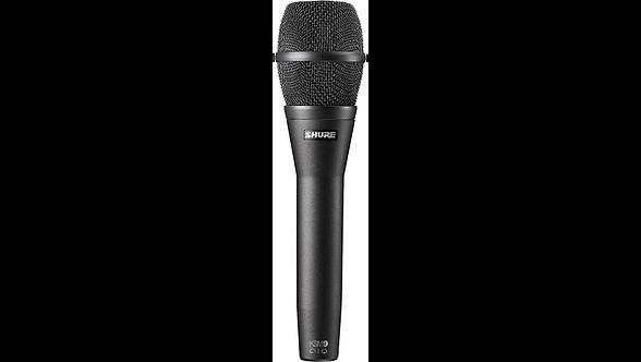 KSM9 Condenser Vocal Microphone : Shure