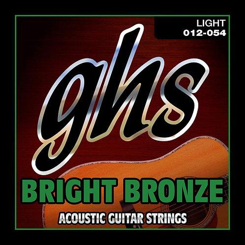 GHS : BB30L Brite Bronze