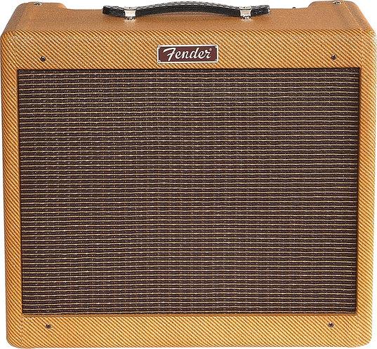 Blues Junior Tweed - Fender