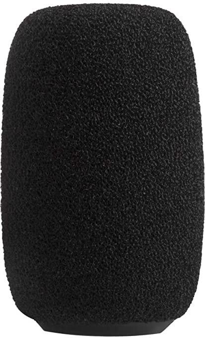 Shure : Windscreen for Shure MX183 / 184 / 185 Microphones