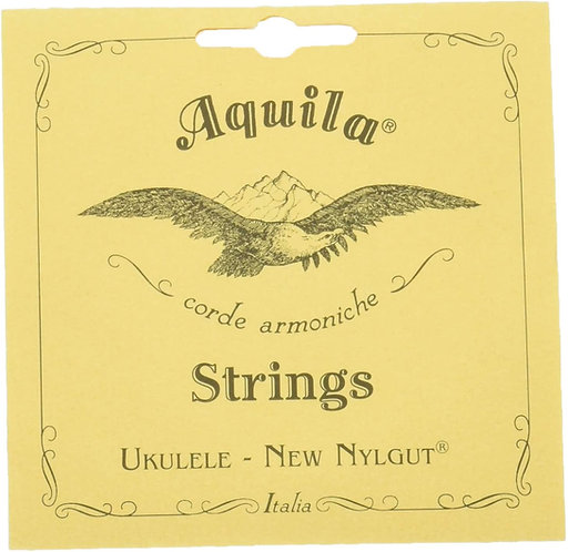 Aquila : Single Concert Size Low G String