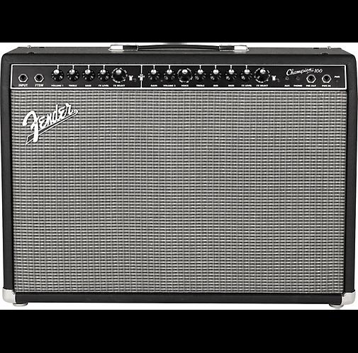 Champion 100 - Fender