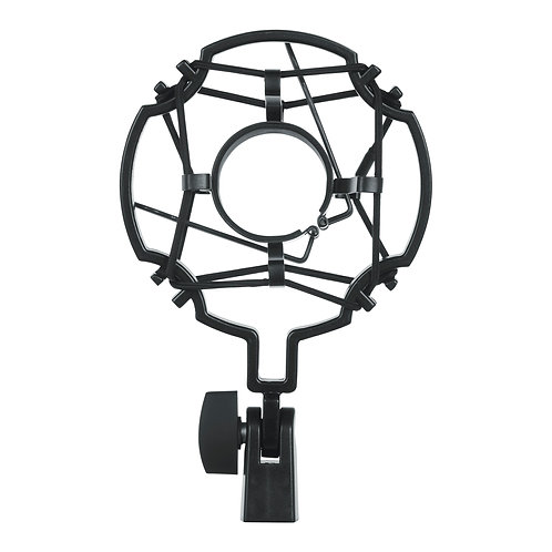 Gator : Universal Shockmount For Mics 42-48mm In Diameter