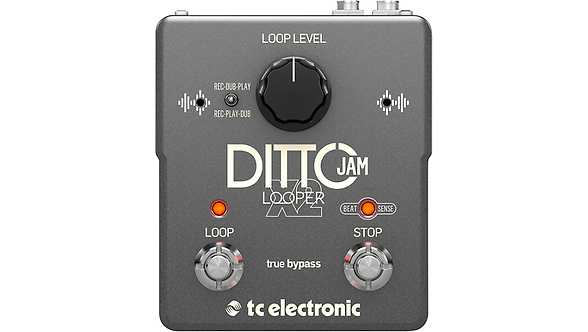 TC Electronic : DITTO-X2
