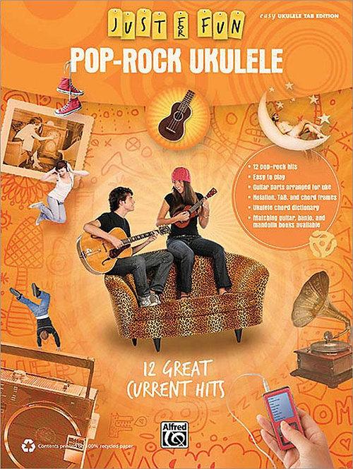 Just for Fun : Pop-Rock Ukulele