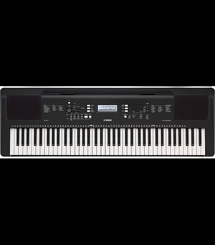Yamaha : PSR-EW310 76-Key Portable Keyboard