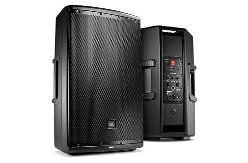 EON615 JBL Powered Speaker