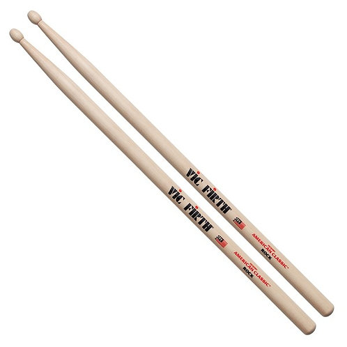 Vic Firth : American Classic ROCK Drumsticks