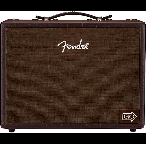 Acoustic Jr GO 100W 1x8 Acoustic Guitar Combo - Fender