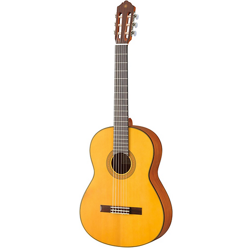 CG122 Classical Guitar Spruce - Yamaha