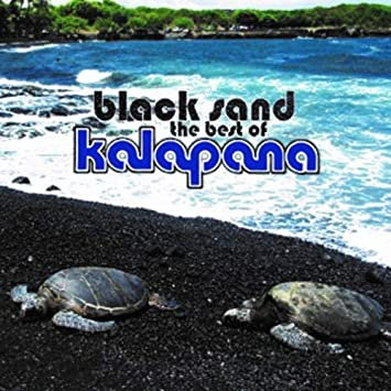 Black Sand: The Best of Kalapana
