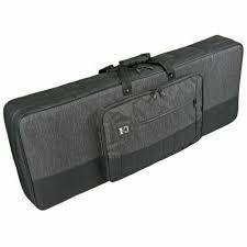 Luxe Series 61-Key Small Gig Bag : Kaces