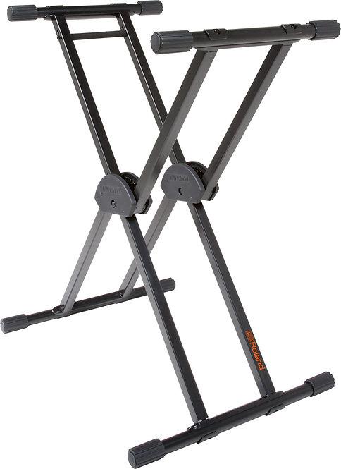 Heavy Duty Double-Braced Key Stand : Roland
