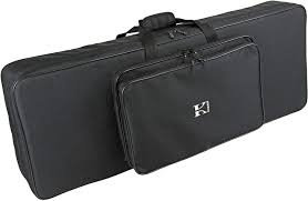 Kaces : Xpress Series 61-Key Gig Bag