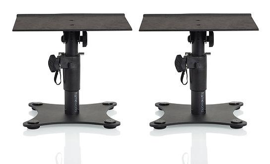 Desktop Studio Monitor Stand : Gator