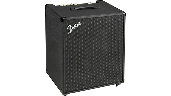 Rumble Stage 800 800W 2x10 Bass Combo Amp - Fender