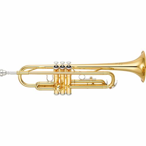 Yamaha : YTR-2330 Standard Trumpet - Key of B