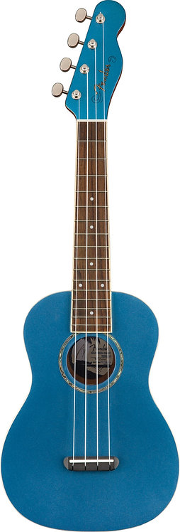 Fender : Zuma Classic