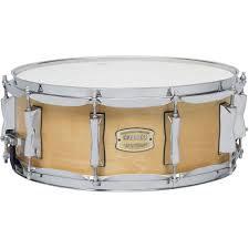 "Stage Custom Birch Snare 14x5.5"" - Natural - Yamaha"