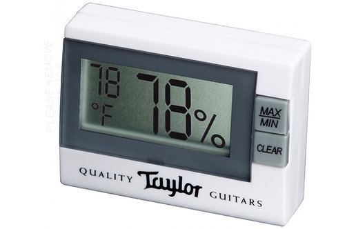 Hydro Thermometer - Taylor